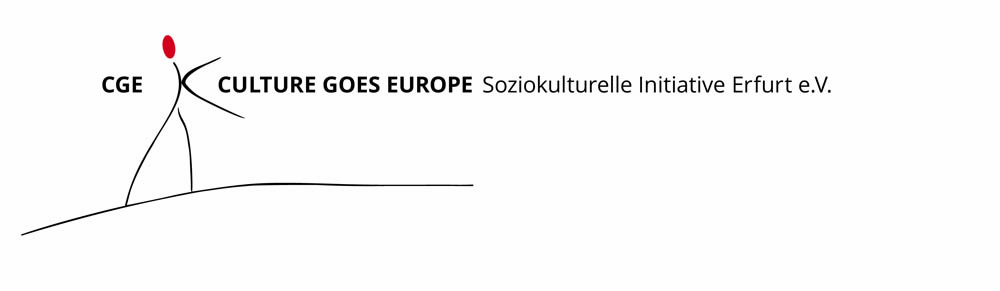 Culture Goes Europe (CGE) / Soziokulturelle Initiative Erfurt e.V.